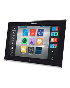 "Simrad Mo19-T. 19"" Widescreen Touch Monitor"