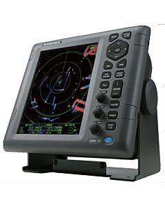 "Furuno 4Kw 36Nm 10.4"" Radar W/Radome"