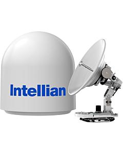 Intellian v85NX 85cm Ku-Ka Convertible Maritime VSAT Antenna